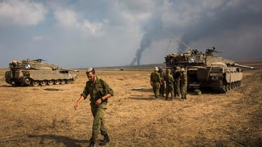 Hamas: We don't know the whereabouts of the missing Israeli soldier