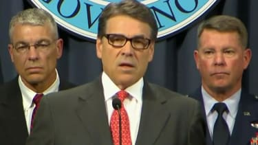 Texas Gov. Rick Perry's National Guard border deployment leaves a lot of unanswered questions