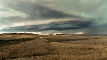 Montana has unpredictable and dangerous weather