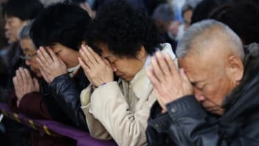 Christianity is gaining popularity in China.