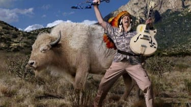 Another Native American casino cancels Ted Nugent concerts after complaints from tribe community