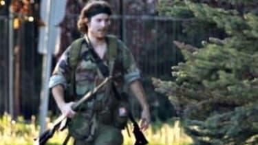 3 Mounties dead, gunman is on the loose in New Brunswick, Canada