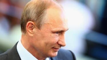 Russia blacklists 13 Americans in quid-pro-quo maneuver