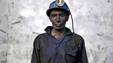 Iran's coal industry