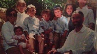 The Sassoon family.