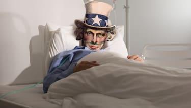Uncle Sam.