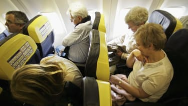 Here's why airline ticket prices are rising even as oil prices tank