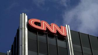 Man arrested for threatening CNN