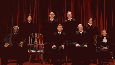This Supreme Court nomination will be one of the most important.