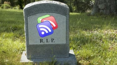 Google Reader will die this summer. But when one RSS tool kicks the bucket, many more will surely appear in its place.