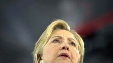 Hilalry Clinton's answers make her seem less than competent.