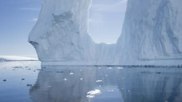 U.N. report: 'Irreversible' global warming may be on the horizon