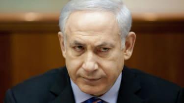 Netanyahu defends Israel's Gaza actions