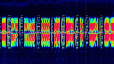 HM01 Spectogram