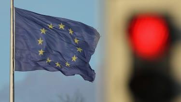European allies don't trust the Trump administration.