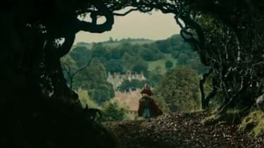 Watch the star-studded, bizarrely unmusical Into the Woods trailer