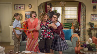 One Day At A Time is a refreshing reboot.
