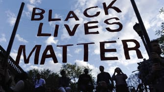 National leaders of the Black Lives Matter movement have released a statement about the election results.