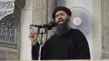 ISIS leader thought dead reportedly resurfaces in new recording