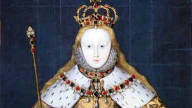British museum uncovers secret portrait of Queen Elizabeth I under classic painting
