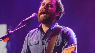 Scott Hutchison, presumptive late singer of Frightened Rabbit