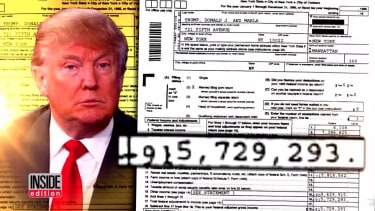 Donald Trump accountant speaks out on tax returns
