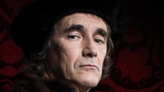 TV poster image for the show Wolf Hall