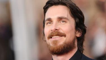 Christian Bale will star in Aaron Sorkin's Steve Jobs movie