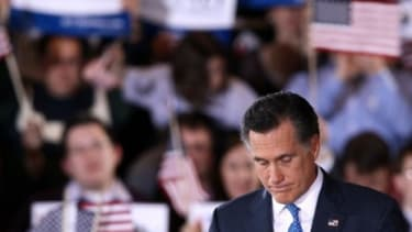 The shooting death of Trayvon Martin has consumed the nation, but Mitt Romney and his fellow candidates have stayed mum on the subject.