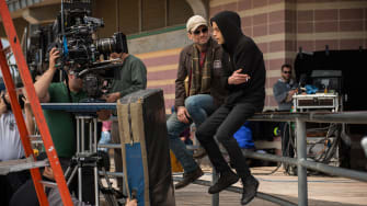 """A behind-the-scenes look at """"Mr. Robot"""""""