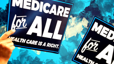 Medicare for All proponents.