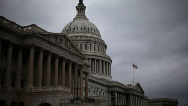Congress could see pay cuts during a government shutdown.