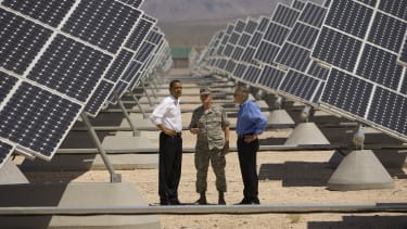 Why is solar power so expensive in America?