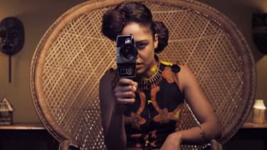 Dear White People trailer takes a satirical look at modern American race relations