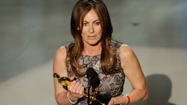 """Kathryn Bigelow's Oscar win inspired a """"Bigelow Effect"""" in Hollywood that faded just as quickly as it came."""