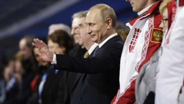 Is the world helpless before Vladimir Putin?