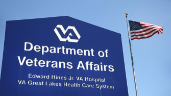 The bodies of deceased veterans may have been left in VA's morgue for months.