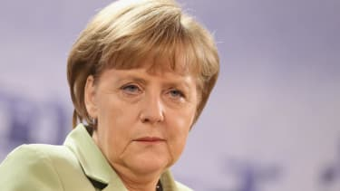 Germany is being sucked into the austerity vortex it created