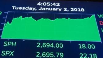 NYSE.
