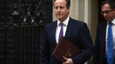 British lawmakers expected to approve airstrikes against ISIS