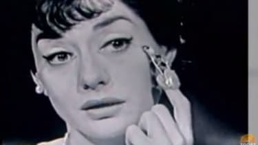 Barbara Walters is utterly infectious during one of her first on-air appearances in 1961