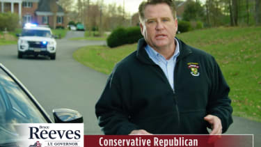 Bryce Reeves campaign video.