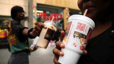 San Francisco voters will soon decide whether to tax sugary soft drinks