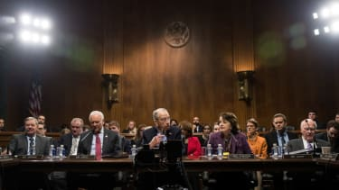 The entire Senate Judiciary Committee wants to investigate Attorney General Jeff Sessions.