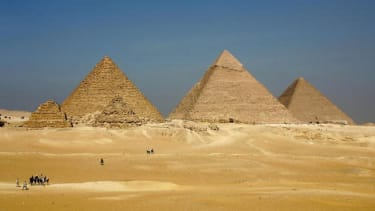 Archaeologist discovers ancient Egyptians had a precursor to ObamaCare