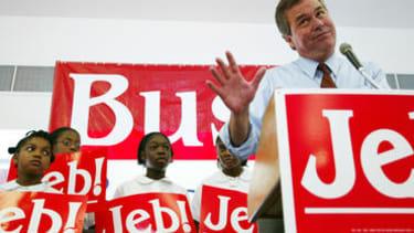 Fox News' Charles Krauthammer isn't buying the Jeb Bush 2016 hype