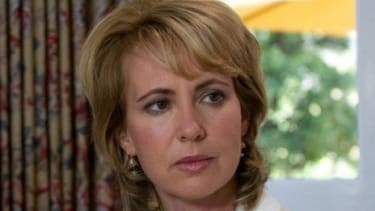 Rep. Gabrielle Giffords had reportedly expressed interest in the junior Arizona Senate seat before the Tuscon shootings and some say she should have the right of first refusal.