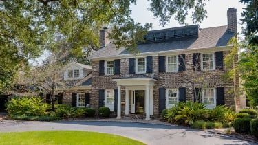 A home in Charleston, South Carolina.