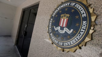 The FBI released a file of alleged Trump discrimination.