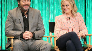 Parks and Recreation is ending after next season